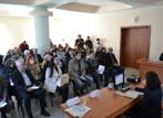 Информационна среща - Европейски средства за нас