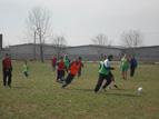Турнир по футбол в село Локорско 2013