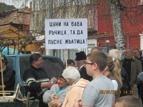 Празник на заврените зетьове в Локорско 2013