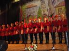 Участие на НЧ Христо Ботев - Курило във фолклорния фестивал Шопски наниз