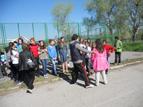 Учебна евакуация в 172 ОУ