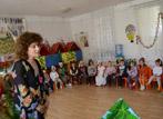 Пролетен детски празник в ЦДГ 1 Курило