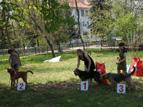 Киноложка изложба в Доброславци