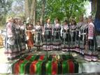 Лазарки в Славовци