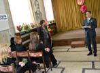 """Участие на 171 ОУ """"Стоил Попов"""" в Дните на японската култура"""