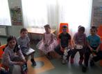 """Викторина в ЦДГ 114 на тема """"Движение и здраве"""""""