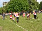 Градско състезание Млад огнеборец 2013