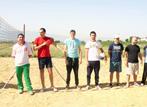 Турнир по волейбол в Подгумер