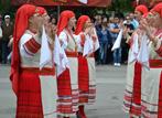 Дръж се земьо - шоп те гази - Доброславци 2013