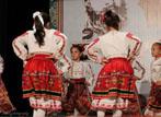 Годишен концерт на детските колективи при читалище Христо Ботев