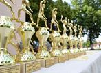Награждаване на победителите в ученическите спортни игри 2012/2013