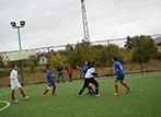 Ученически спортни игри 2013-2014 - футбол момчета