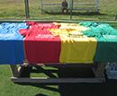 Детски футболен турнир в Подгумер