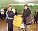 Коледен турнир за аматьори под егидата на кмета на Нови Искър