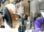 171 ОУ на посещение в археологическия музей