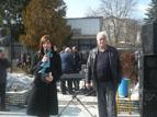 3 март 2012 г. - село Балша