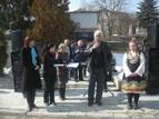 bal02.jpg - <p>Село Балша чества 3 март и празника Тодоровден</p>