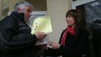 17.JPG - <p>Честване на празника Трифон Зарезан в село Кътина - 5 февруари 2012 година</p>