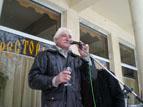 5.JPG - <p>Честване на празника Трифон Зарезан в село Кътина - 5 февруари 2012 година</p>