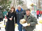 2.jpg - <p>Честване на празника Трифон Зарезан в село Кубратово 12.02.2012 г</p>