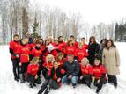 4.jpg - <p>Честване на празника Трифон Зарезан в село Кубратово 12.02.2012 г</p>