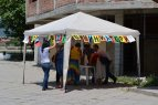 """04.JPG - <p>Жителите на квартал Кумарица се включиха в анкетата """"Градът в миниатюри""""</p>"""