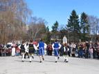 Карнавал на завряните зетьове - Локорско 2012 г.
