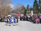 2 - Карнавал на завряните зетьове