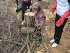6 - Всеки помагаше, дори и най-малките