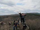 8 - Покорихме върха!