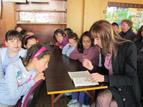 2-ри април - Международен ден на детската книжка в 172 ОУ кв. Гниляне