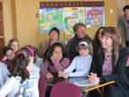 3 - Международен ден на детската книжка в 172 ОУ кв. Гниляне