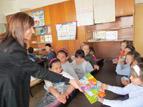 4 - Международен ден на детската книжка в 172 ОУ кв. Гниляне