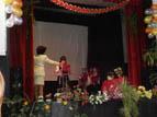 "Негован, празника ""Цветница-Връбница"" - 8 април 2012 г."