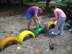 Да изчистим Славовци за един ден - 12 май 2012 г.