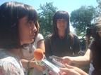 2 - Зам.-кметът на Столична община Мария Бояджийска запознава <br />медиите с подробности около проекта <p></p>