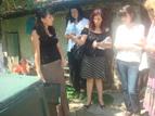 4 - Жители на кв. Кумарица вече активно използват своите компостери <p></p>