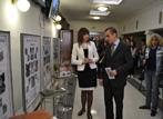 """Представяне на проект """"Градът в миниатюри"""" в Столична община"""