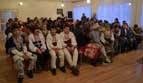 Честване на 1 ноември в село Доброславци
