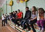 Ученически спортни игри - баскетбол