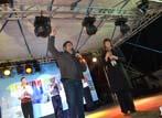 Коледен концерт - Балканско кабаре