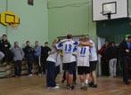 Новогодишен турнир по волейбол за аматьори