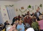 Честване годишнина на пенсионерски клуб в с. Житен