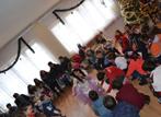 Детско Коледно тържество в Доброславци